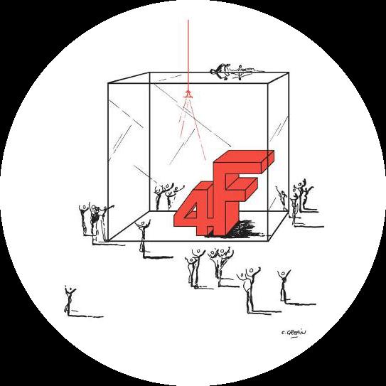 Logo de FRESNEL SCOP, électricien, plombier et chauffagiste à Saint Nazaire 44600